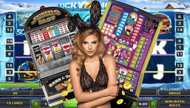 Gunakan Panduan Ini Untuk Menang Slot Online